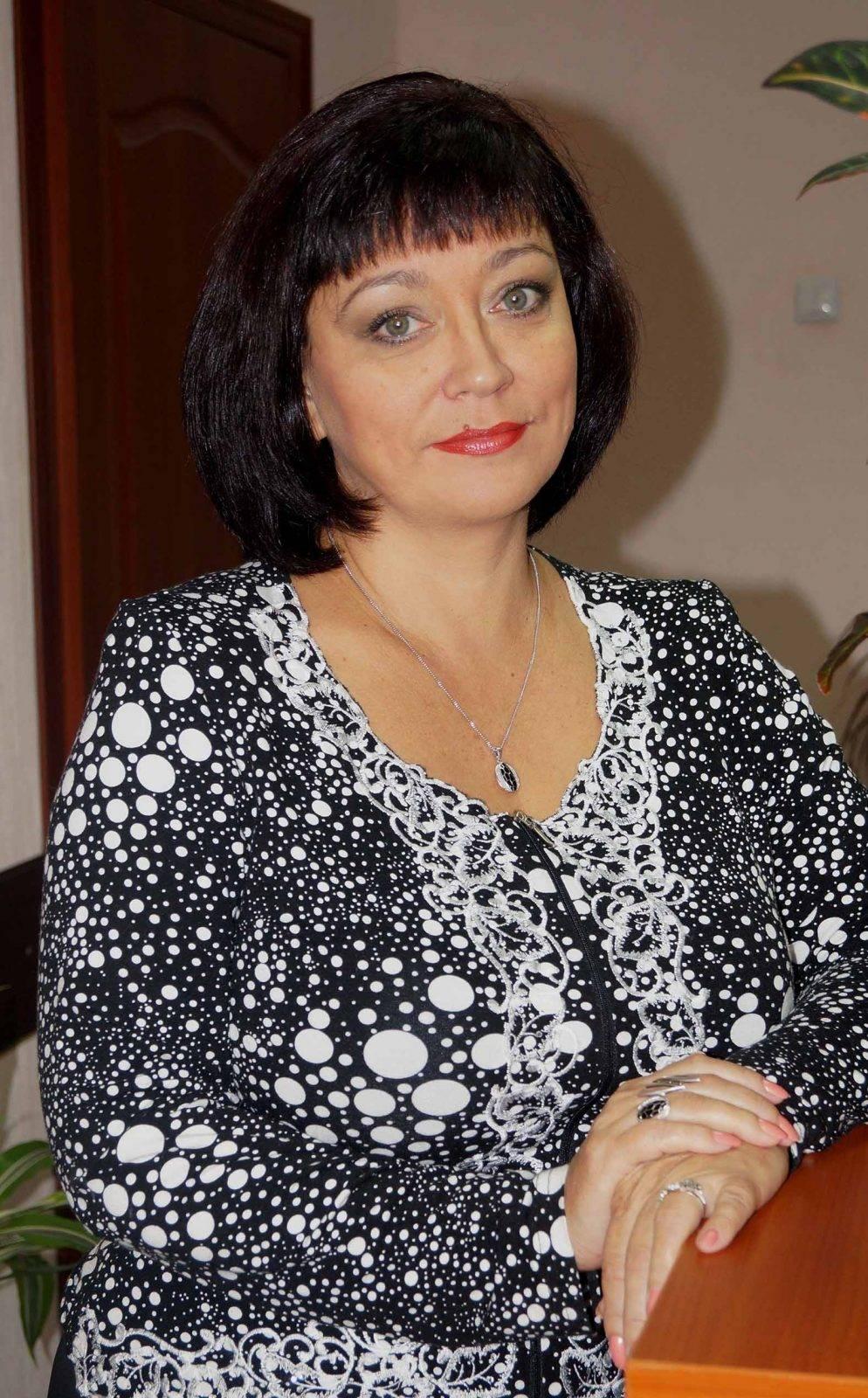 Ковальчук Татьяна Генадьевна
