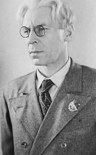 В.И. Ковригин