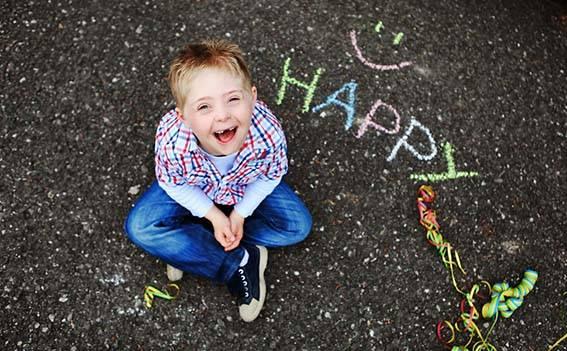 Международный день человека с синдромом Дауна (3)