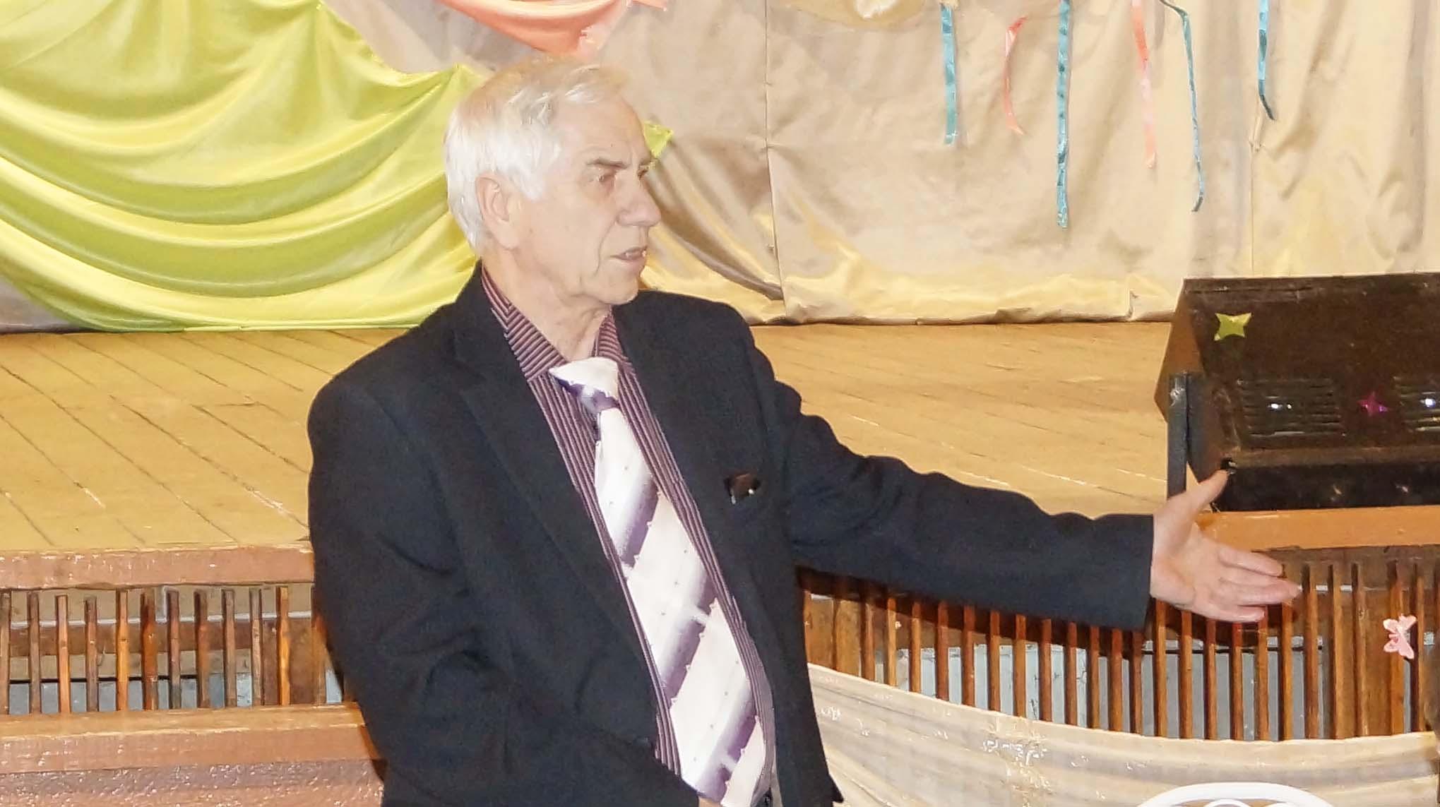 В.А. Горбунов
