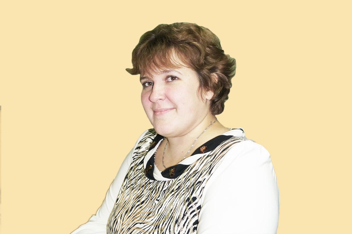 Ольга Гаманович