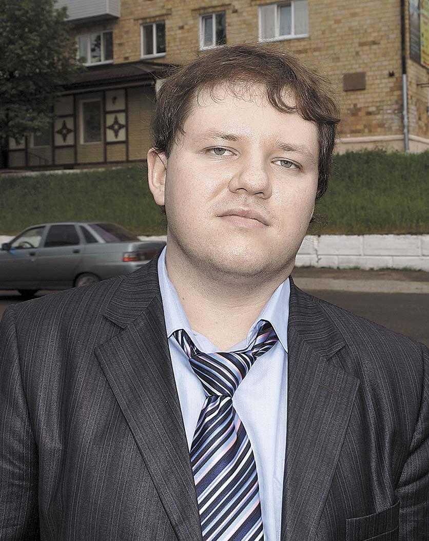 Денис Федорович