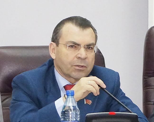 Егор Оль: ТЕЛЕВИДЕНИЕ ПОЯВИТСЯ В ИЮЛЕ