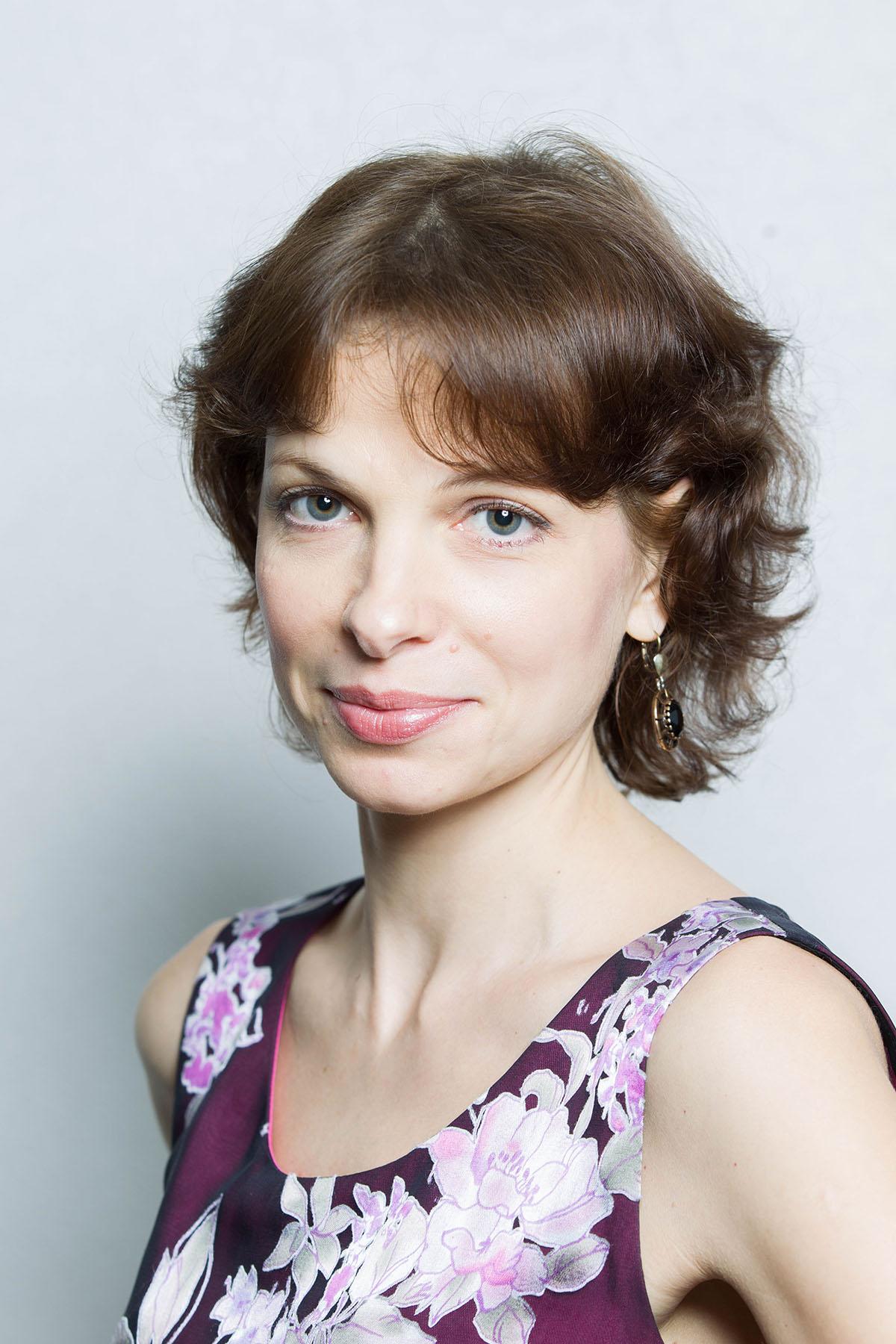 Ольга Цимбалова