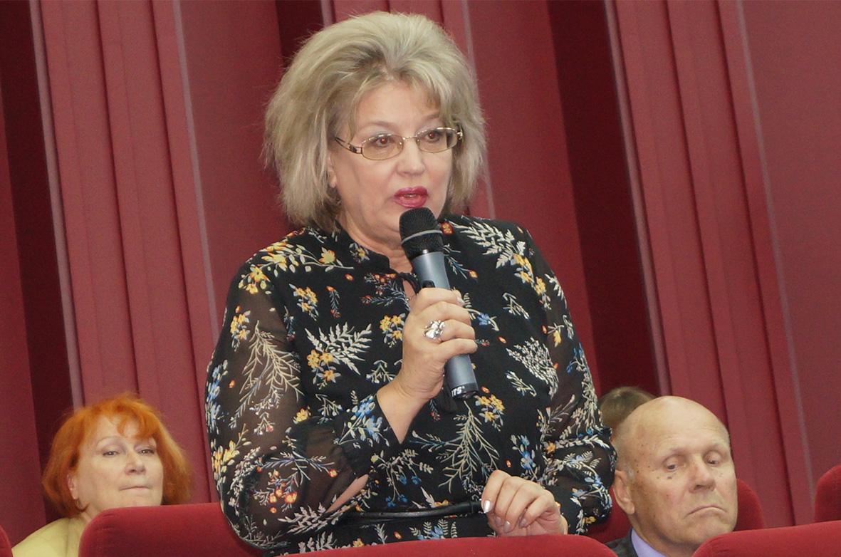 Кирилина