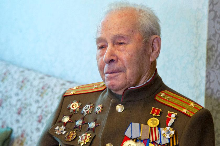 Иван Шпагин