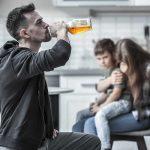 семья, проблемы , дети, алкоголизм, деспотизм, мж, жена, чо делать, если пьёт