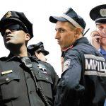 Милиция  и полиция – есть разница?